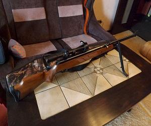 Где купить винтовку Hatsan Torpedo 155